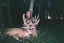 Elk and Deer Hunting Colorado